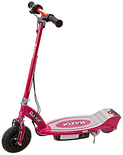 Razor Elektroroller E100 Electric Scooter, Pink, 13181161